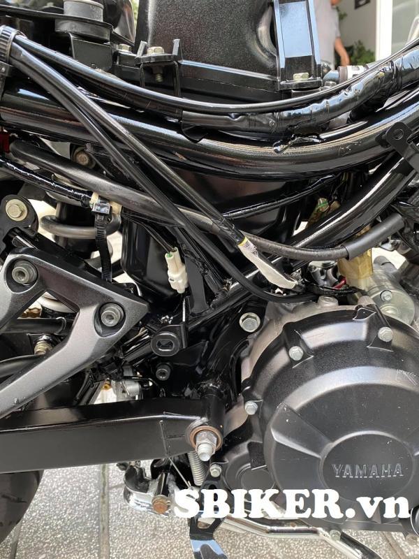 Rửa Xe Máy Xe Moto Pkl ở Quận 9
